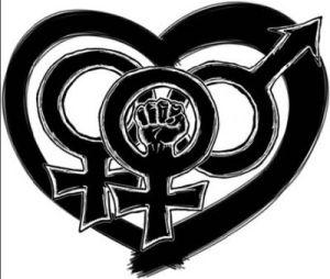 Feminismo bisexual